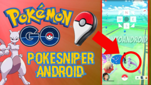 Download PokeSniper On Android & iOS | Mobile Info