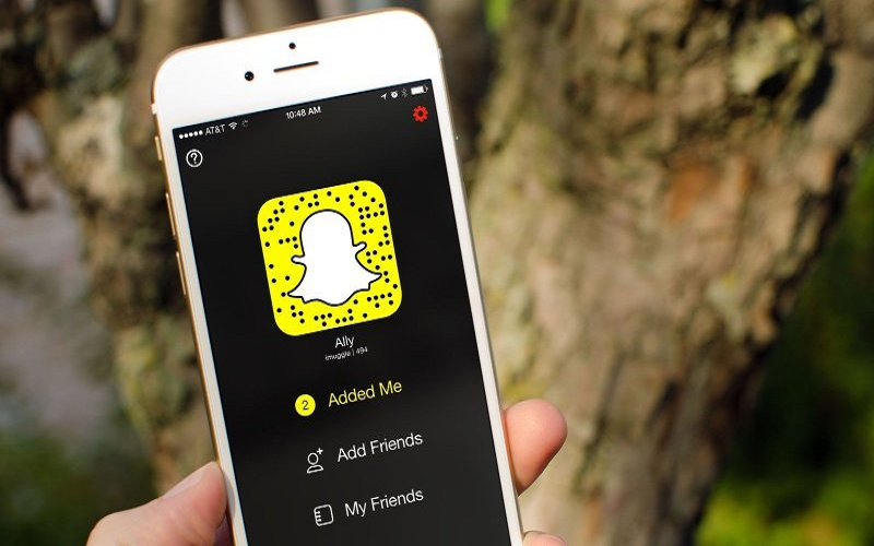 How to Change Snapchat Username