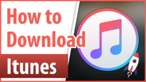 download iTunes for windows 10