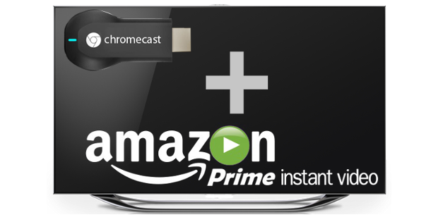 How to watch Amazon Prime Video On Chromecast
