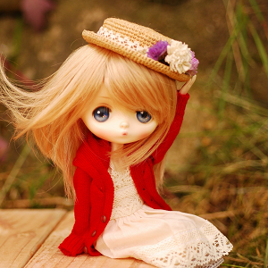 Cute Dolls Pic