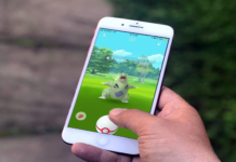 Pokémon Go Unable to Authenticate