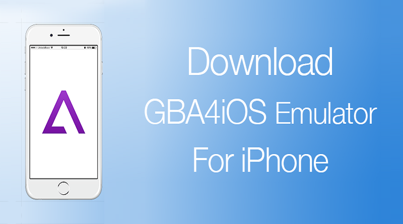 How to Download and install GBA4iOS
