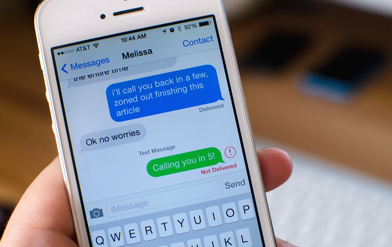 """How to fix iMessage """"Waiting for activation"""" error on your iPhone"""