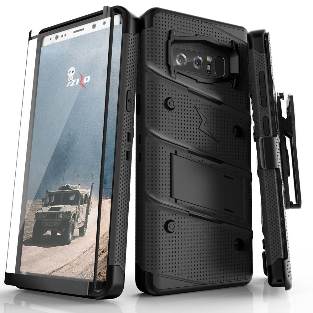 Best Galaxy Note 8 Cases