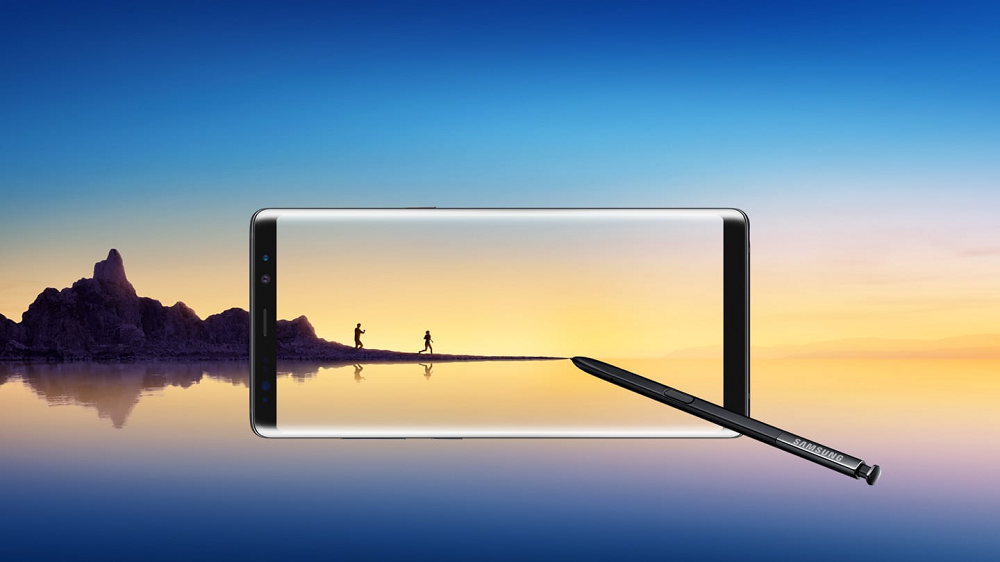 How To Set Up S Pen On Your Galaxy Note 8