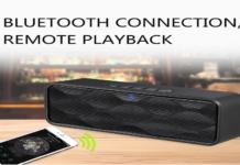 Quality Bluetooth Speakers