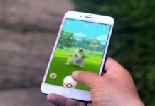 Pokémon Go Unable to Authenticate