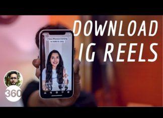 Instagram (IG) Reels