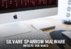iMacs Infected With The Silver Sparrow Malware